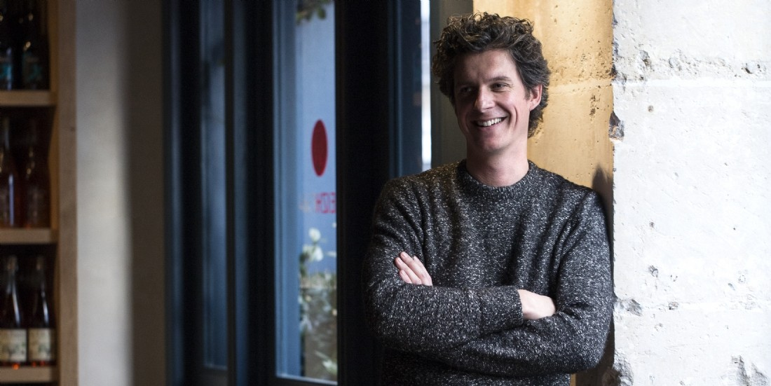 Breizh Café : le sarrasin gagne du terrain