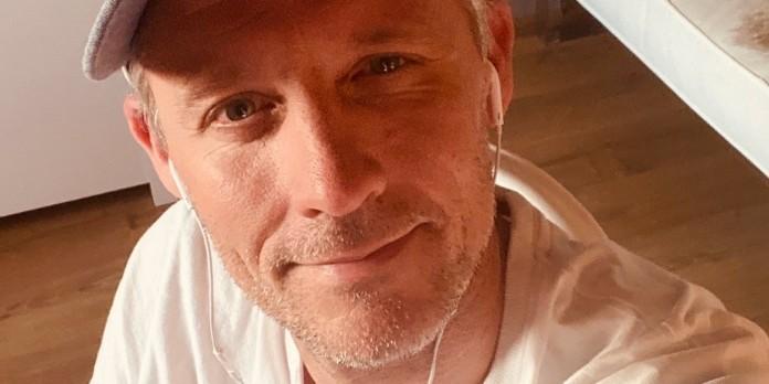 [En confinement avec] Grégory Bounatian, vice président commercial chez DHL Express France