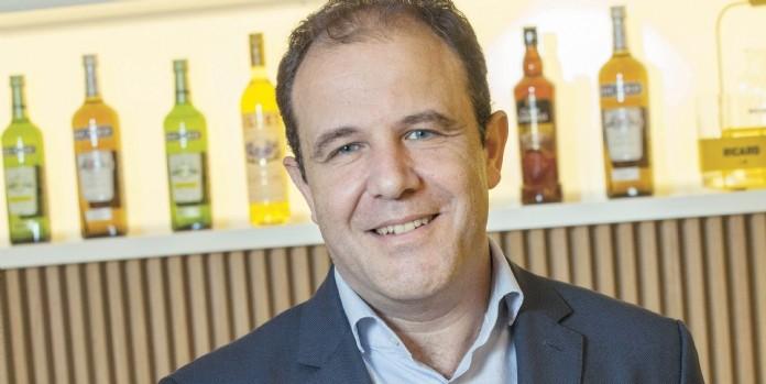 [En confinement avec] David Carpio, directeur national hors domicile chez Pernod-Ricard