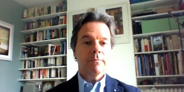 [Vidéo] Jean Muller (DCF) : 'Il est essentiel d'être très proche de nos clients'