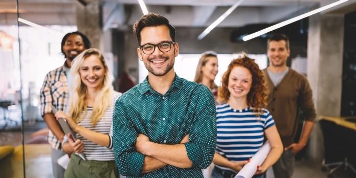 La vision d'entreprise et le collectif comme base d'un projet intrapreneurial réussi