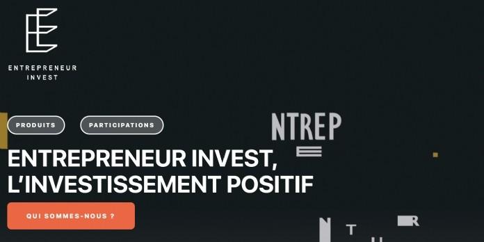 Entrepreneur Venture se renomme Entrepreneur Invest