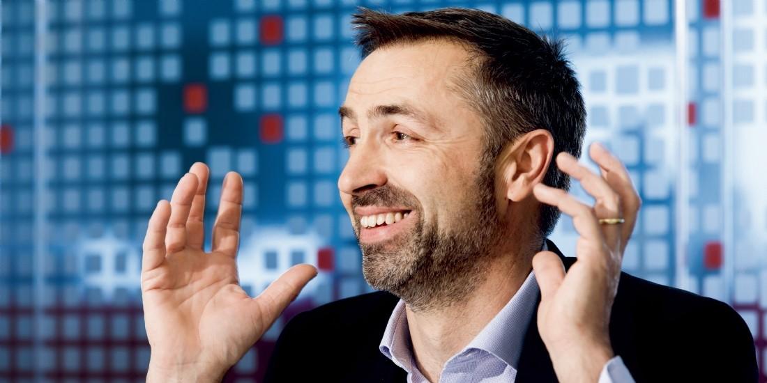 Philippe Fassier (Allianz Partners) : 'La RSE est un enjeu structurant sur le long terme'