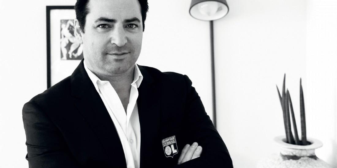 Cyrille Groll, la vente au service de la passion du sport