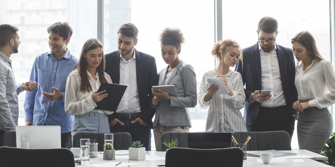 Les clés du succès pour construire sa stratégie marketing post-Covid 19