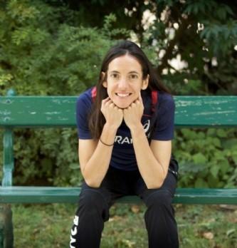 [Mentor] Stéphanie Gicquel, l'exploratrice qui sait s'adapter pour gagner