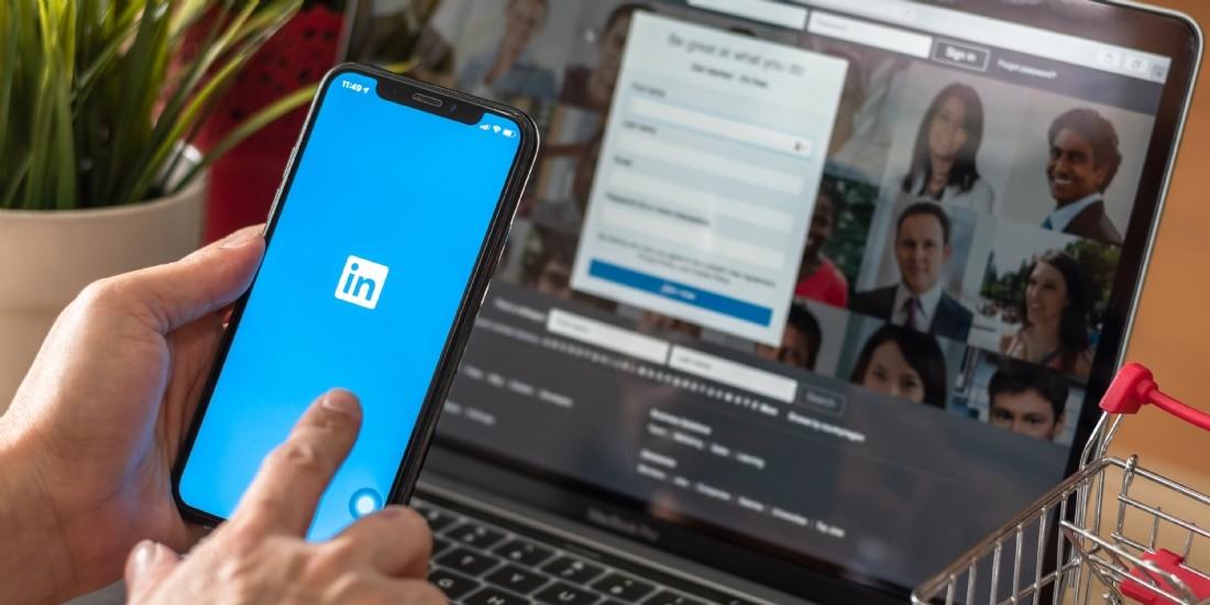 Vendre sur LinkedIn : s'il suffisait d'oser ?
