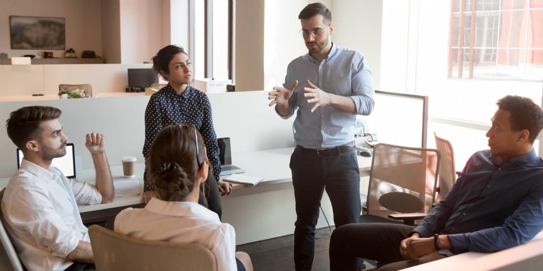 Social Selling : comment articuler vente et marketing lors d'une vente complexe ?