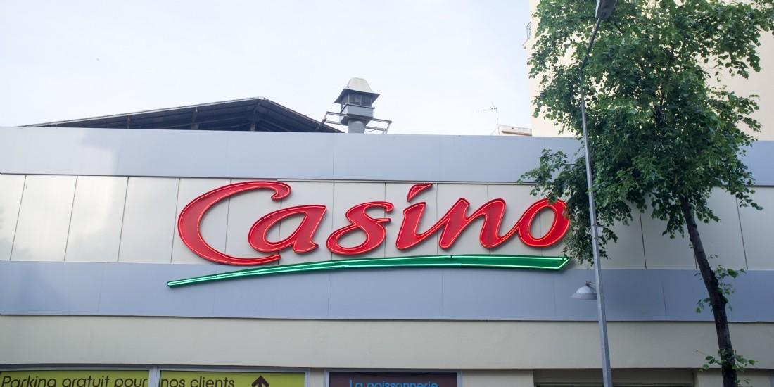 Le Groupe Casino se désendette grâce à une forte croissance en 2020