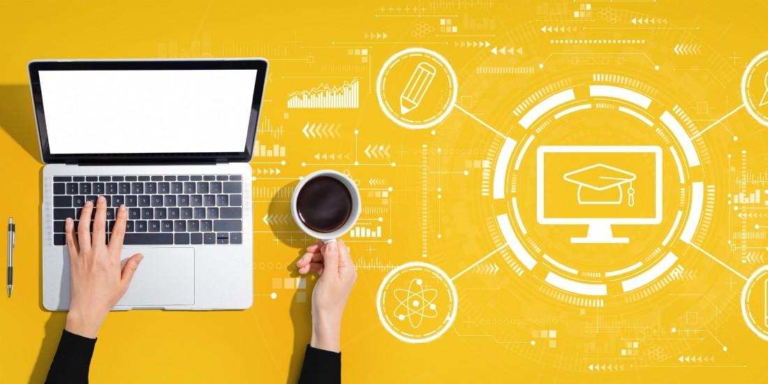TechSell lance sa formation digitale pour les équipes commerciales