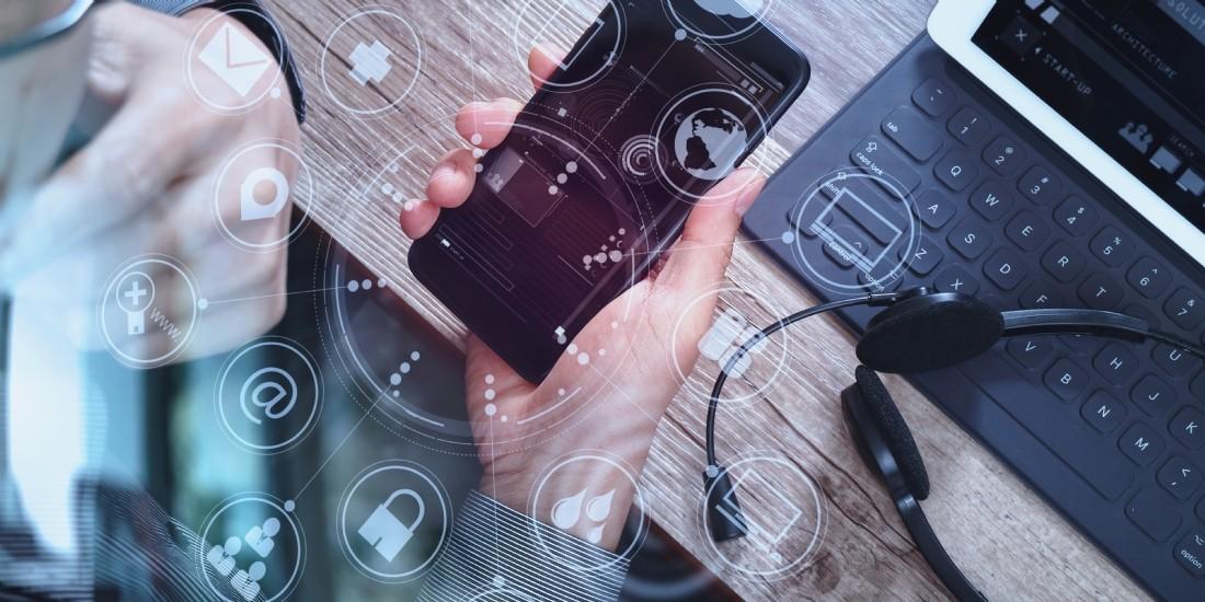 Les entreprises françaises reines des technologies d'aide à la vente