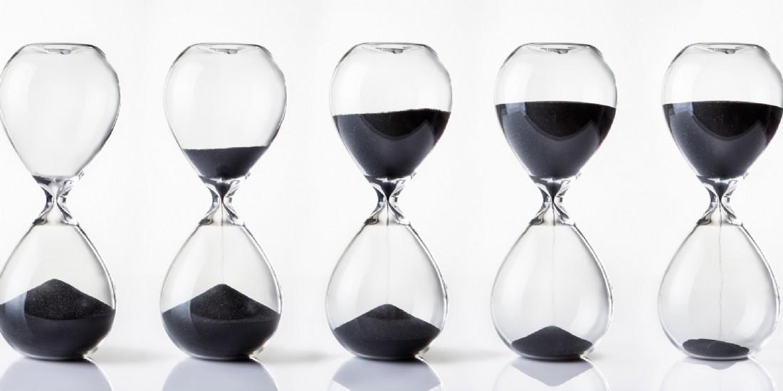Le pressé : lever l'objection 'je n'ai pas le temps !'