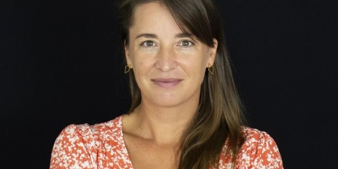 Amandine Guyot (WebQam) : 'La vente, je ne m'en passerais pas ! '
