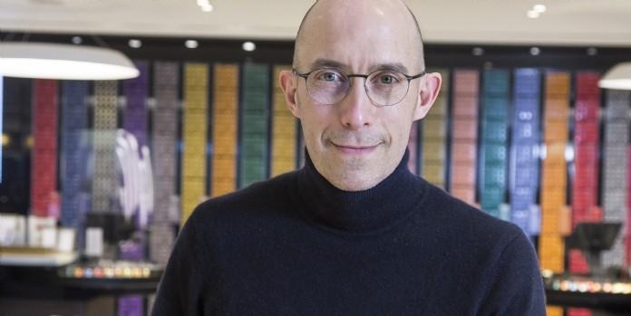 Jean-Baptiste Coutant (Nespresso Professionnel) : 'La vente B to B est un millefeuille de compétences'