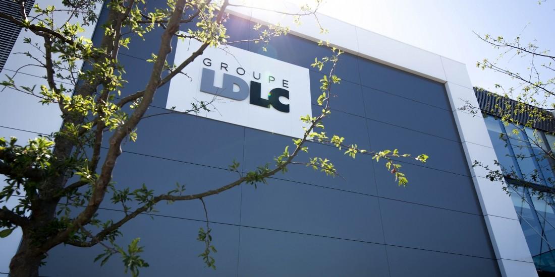 LDLC supprime la rémunération variable pour plus d'efficacité