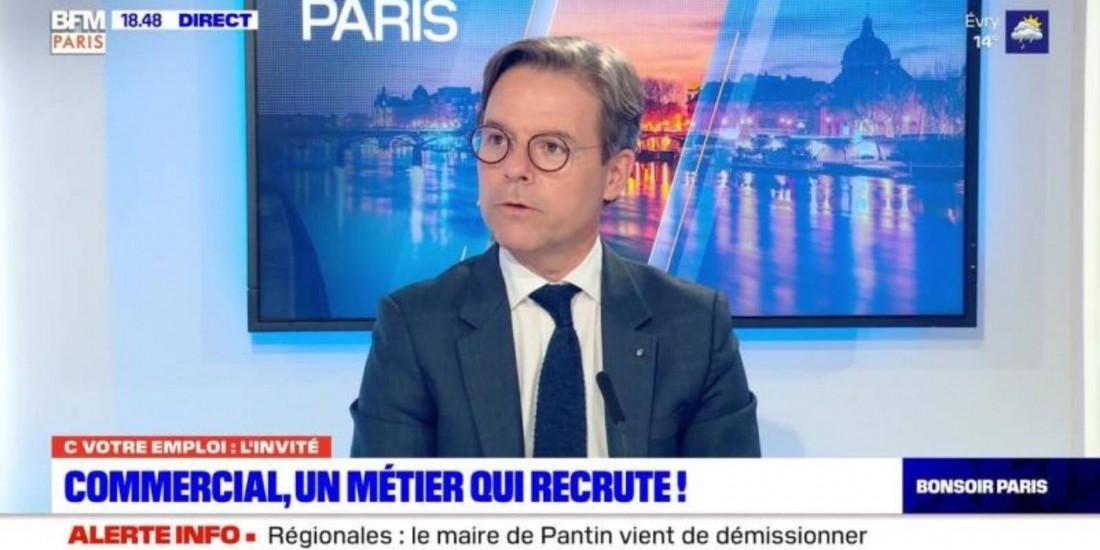 Replay de l'interview de Jean Muller sur BFM Paris