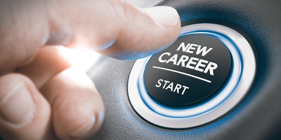 Reconversion : comment assurer une bonne transition de carrière ?
