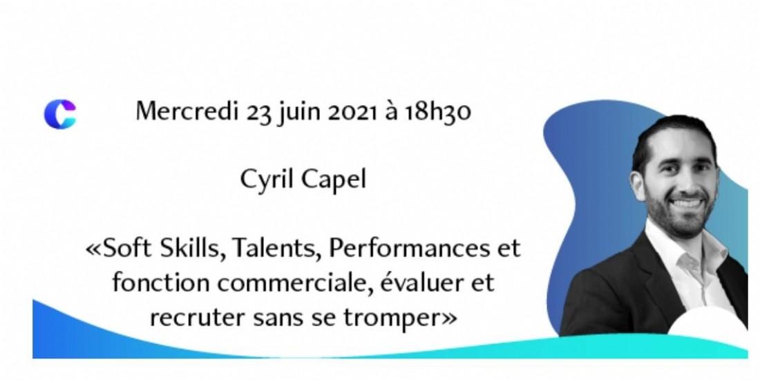 Webconférence DCF du mercredi 23 juin à 18h30 par Cyril Capel et Laure Domingos (CCLD)