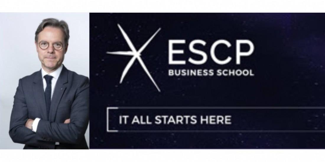 Invitation Masterclass : 'l'intelligence commerciale moteur de la croissance post-covid'