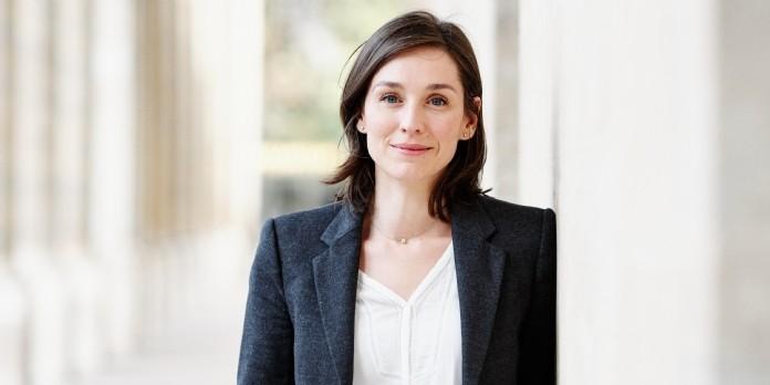 Marine Rabeyrin (Lenovo) : 'Commercial, un métier d'optimiste !'