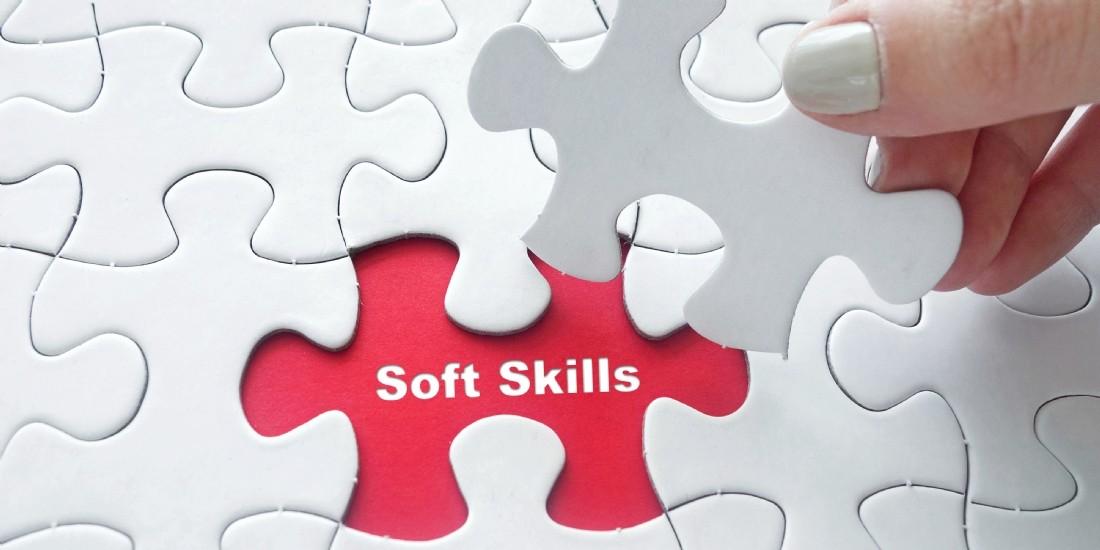 Les soft skills, des compétences stratégiques selon les salariés