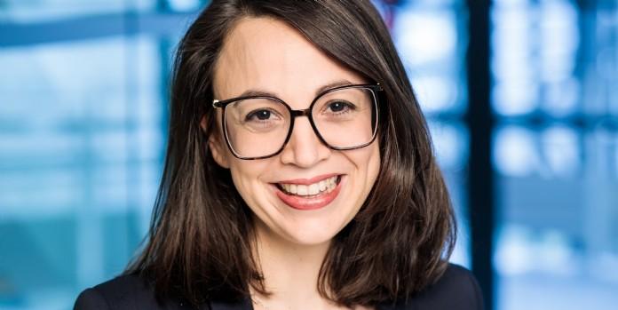 Julia Etaix (E.voyageurs SNCF) : 'Pour relancer le business, il faut redonner les bons KPIs aux équipes'