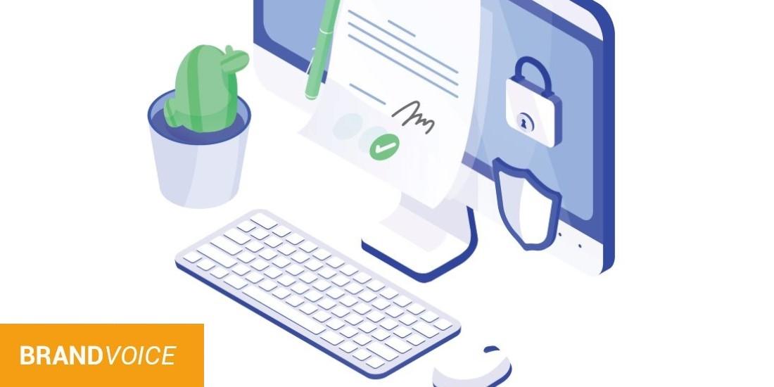 Sécurisez vos documents avec la signature électronique