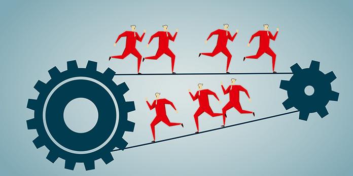 3 règles incontournables pour réussir l'intégration de vos commerciaux!