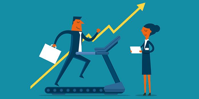 3 étapes-clefs pour améliorer la performance commerciale de vos équipes!
