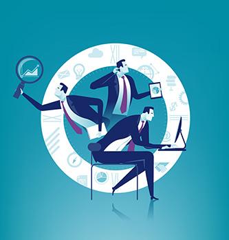 Comment la révolution digitale a créé le commercial augmenté