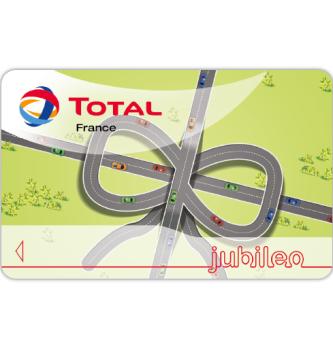 Carte Total Jubileo.Miser Sur L Originalite Pour Des Operations Incentive
