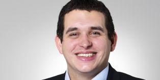 Nicolas Noël, directeur des réseaux de Fly