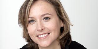 Laure de Baudreuil, directrice business development du site EnvoiMoinsCher.com