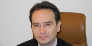 Frédéric Offner, directeur commercial et développement d'Europ Assistance France