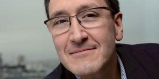 Bruno Buffenoir, directeur du secteur public et commercial et vice-président des ventes de HP France