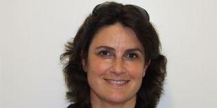 Hélène Sotton, directrice commerciale France de Lexmark