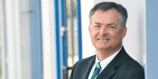Jean-Louis Mercier, dga en charge du pôle développement et service aux adhérents d'Harmonie Mutuelle