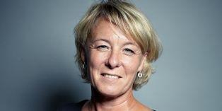 Catherine Coupet, nommée p-dg du Groupe Chèque Déjeuner