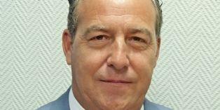 Patrick Provost, nommé directeur développement grands comptes chez FM Logistic France