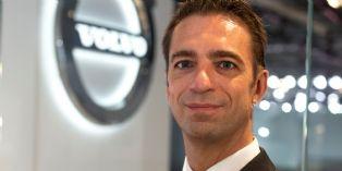 Boris Lemery, nommé directeur du développement réseau de Volvo Car France