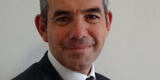 Thierry Lottin devient directeur des ventes Partenaires et Alliances chez Symantec