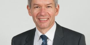 Christophe de Saint Viance, directeur d'Axys Consultants