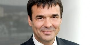 Jean-Luc Barbier, International Sales Executive chez SD Worx