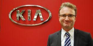 Guillaume de Boudemange devient directeur des opérations commerciales de Kia Motors France