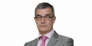 Pierre Calvin, directeur prospective, commercial et marketing groupe de Colas