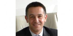 Jocelyn Gourlet, directeur commercial de Fenwick-Linde