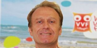 Bruno Mounier, directeur commercial adjoint de VVF Villages