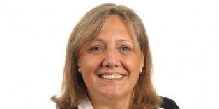 Florence Ropion, directrice des ventes de la division OEM Dell pour l'Europe du Sud