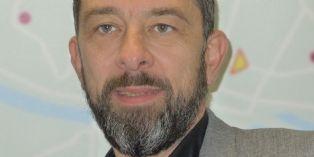 Stéphane Deruelle, vice-président des ventes et de l'opérationnel EMEA chez Wind River