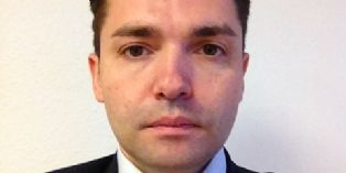 Jérôme Sommet, directeur commercial de Fly